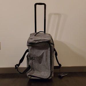 Handbags - Herschel Supply Company Wheelie Outfitter 66L